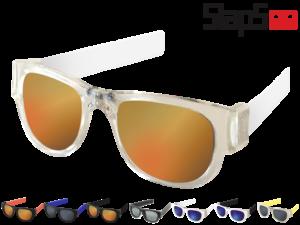 SlapSee – Trasparente/Bianco/Multicolor
